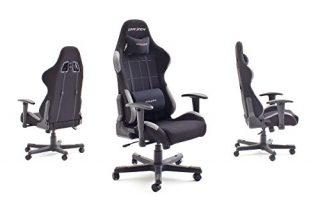 Sedie Da Ufficio Senza Braccioli : Sedie e poltrone da gaming e da ufficio le migliori in commercio